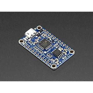 Adafruit Audio FX Mini Sound Board - WAV/OGG Trigger 16MB Flash [ADA2341]