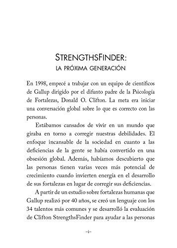 Conozca sus fortalezas - 51U1sGuKQSL - Resumen y reseña del libro Conozca sus fortalezas 2.0