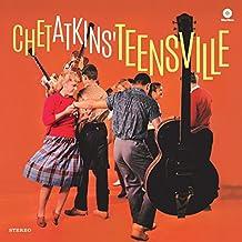 Teensville+2 Bonus Tracks (Ltd.180g Vinyl) [Vinyl LP]