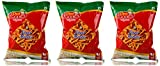 Desi Foodies Finger Muruku , 150 Grams (Pack of 3)