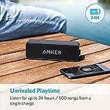 Anker SoundCore 2 Bluetooth Lautsprecher Schwarz - 5