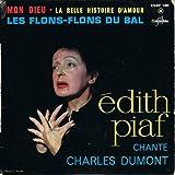 Edith Piaf - Edith Piaf Chante Charles Dumont - Columbia - ESRF 1305