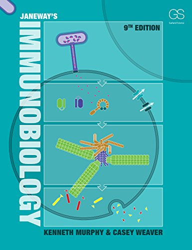 janeways immunobiology 9th edition pdf free