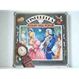 Classic Fairy Tale Pop-Ups: Cinderella; Aladdin; Snow White; Beauty and the Beast