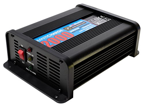 proweltek-chargeur di batteria tecnologia inverter-12V-5A-Moto Auto-Carico di 24A 100Ah