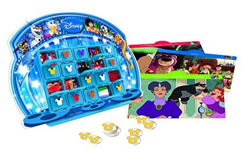 Diset 46597-Adivina Las películas Disney
