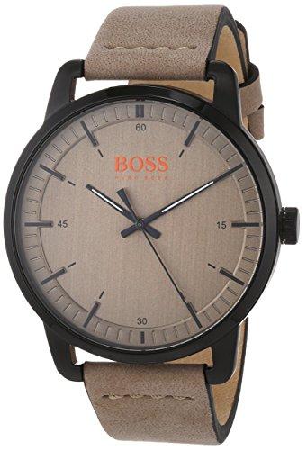 ecbd004a1f6d Reloj Hugo Boss Orange para Unisex 1550073
