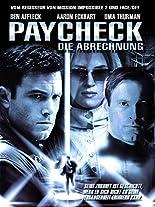Paycheck - Die Abrechnung hier kaufen
