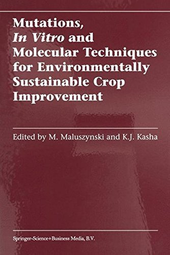 Bur Burr (Mutations, In Vitro and Molecular Techniques for Environmentally Sustainable Crop Improvement (English Edition))