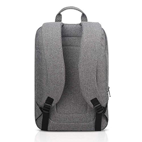 Lenovo GX40Q17227 15.6-inch Casual Laptop Backpack (Gray) Image 3