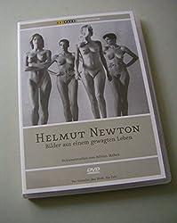 Helmut Newton: Bilder aus einem gewagten Leben [DVD]