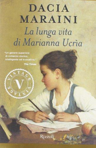 Dacia Maraini: »La lunga vita di Marianna Ucrìa« auf Bücher Rezensionen