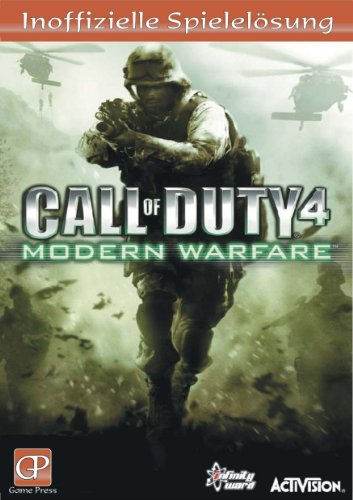 Call of Duty Modern Warfare 2 - Lösungsheft (Cod Modern Warfare 2 Pc)