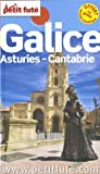 Guide Galice - Asturies - Cantabrie 2014 Petit Futé