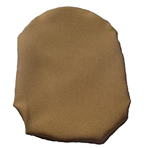 Simple Stoma Cover Ostomy Bag Cover Bengaline Gold