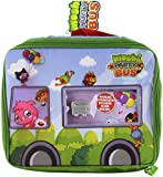 Moshi Monsters Party Bus