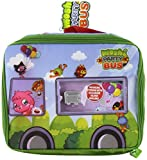Picture Of Moshi Monsters Party Bus
