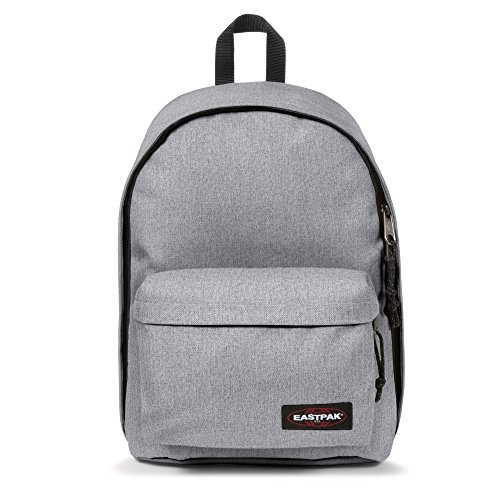 Eastpak Out Of Office Mochila, 27 litros, Gris (Sunday Gray)
