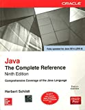#6: Java: The Complete Reference