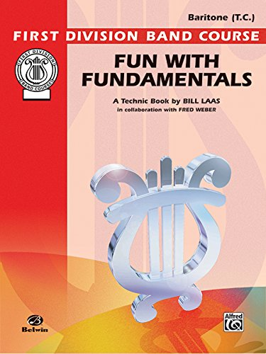 Taupe Ensemble (Fun with Fundamentals: Baritone (T.C.) (First Division Band Course))