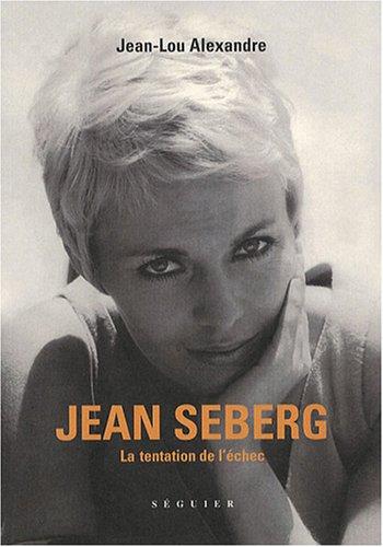 Jean Seberg par Jean lou Alexandre