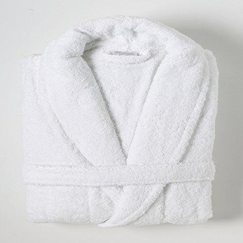 Linens Limited - Albornoz - 100% algodón egipcio