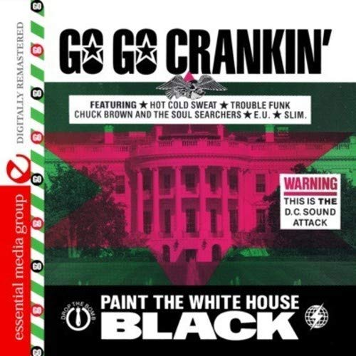 Go Go Crankin`-...