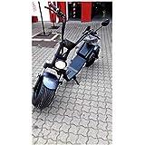 Scooter électrique Caigiees Sport - 2500W / 20Ah (Gris)