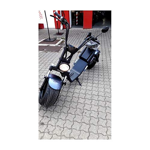 Scooter eléctrico caigiees Sport-2500W/20Ah