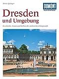 DuMont Kunst Reiseführer Dresden und Umgebung