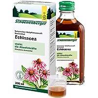 Schoenenberger Echinacea Saft, 200 ml preisvergleich bei billige-tabletten.eu