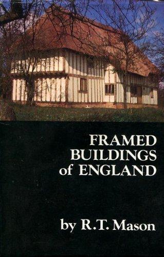 Framed Buildings of England