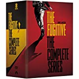 Fugitive: The Complete Series