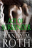Act of Surrender: An Immortal Ops World Novel (PSI-Ops / Immortal Ops Book 2) (English Edition)