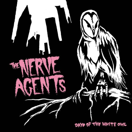 Days Of The White Owl [Explicit]