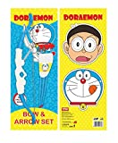 #8: Doraemon Bow and Arrow, Multi Color
