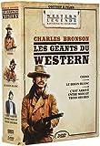 Charles Bronson : Chino + C'est Arrivé Entre Midi Et Trois Heures + Le Bison Blanc
