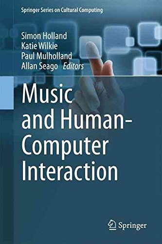 [(Music and Human-Computer Interaction)] [Edited by Simon Holland ] published on (April, 2015)