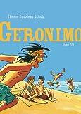 Geronimo. 2 | Davodeau, Etienne (1965-....). Auteur