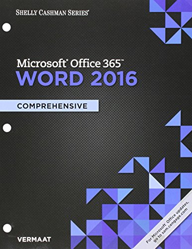 Pdf Download Microsoft Office 365 Excel 2016 Microsoft Office 365