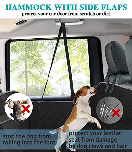 Zoom IMG-2 coprisedili per cani auto accessori