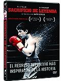 Sacrificio De Leyenda [DVD]