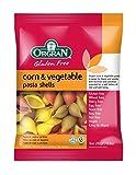 Orgran - Pâtes De Mais Et Legumes Coquillettes 250G