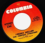 The Perfect Stranger / Betty Ann And Shirley Cole [Vinyl Single 7'']