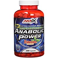 Amix Anabolic Power Rribusten Estimulantes/Precursores - 20 gr_8594159532458