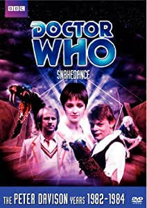 Doctor Who: Snakedance - Episode 125 [DVD] [Region 1] [US Import] [NTSC]