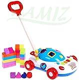 BSD Spielzeug Rasenmäher Für Kinder