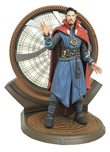 Diamond Select Toys Marvel Select: Doctor Strange Movie ()