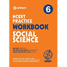 CBSE WORKBOOK SOCIAL SCIENCE CLASS 6 for 2018 - 19