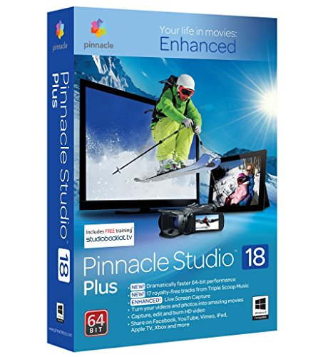 Pinnacle-Studio-18-Plus-Software-De-Edicin-De-Video